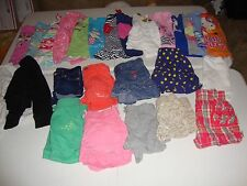 Girls Clothes Lot Size 4 4T Great For Spring Summer