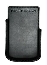 Genuine Leather Pocket Case for BlackBerry Porsche Design P'9981(hand made)