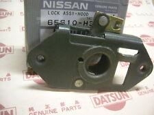 DATSUN 1200 BONNET HOOD RELEASE LOCK Genuine (Fits NISSAN B110 B120 Ute SUNNY)