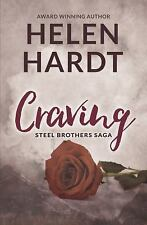 The Steel Brothers Saga: Craving by Helen Hardt (2016, Paperback)