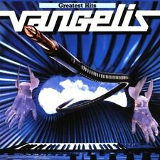 Vangelis: Greatest Hits   - box 2 CD