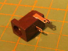 DC Power Socket - 2 Pack - 12V Rated - 2.1mm PCB - New & Unused - Free P&P