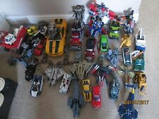 Transformers Spares & Repairs Job lot Collection, Bundle, Ultimate Bumblebee