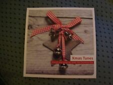 New. Xmas Tunes CD. Smooth pop songs for under the Christmas tree.