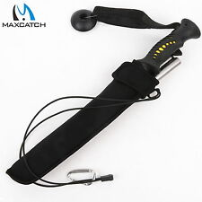 Maxcatch Collapsible Wading Staff Aluminum Fishing Stick