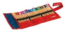 Stabilo Point 88 Pen Sets rollerset set of 25, New, Free Shipping