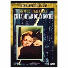 MIDDLE OF THE NIGHT (1959) **Dvd R2** Kim Novak, Fredric March