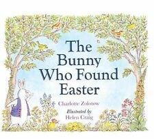 The Bunny Who Found Easter (Turtleback School & Library Binding Edition)