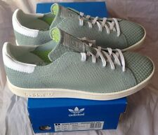 BNWBT NEW ADIDAS STAN SMITH PRIMEKNIT NM  WATER GREEN  UK 7,5