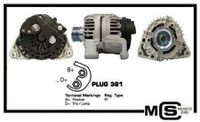 nuovo OE specifica Alfa ROMEO 159 1.8 06-08 FIAT Croma II 1.8 05-11 Alternatore