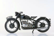 BMW R5 VINTAGE  MOTORCYCLE  LARGE POSTER 20 X 30  PHOTOGRAPY