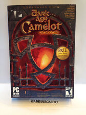 DARK AGE OF CAMELOT CATACOMBS (PC) NUOVO SIGILLATO