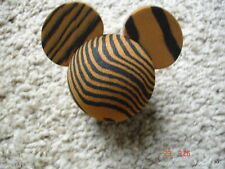 Disney Animal Print Tiger Antenna Topper Ball New