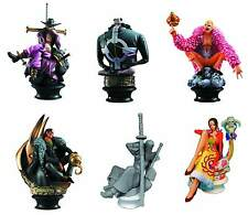 One Piece Chess Pieces Collection R Vol.3 PVC figures (1 Random Blind Box)