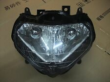 Headlight Assembly Headlamp For SUZUKI 00-02 GSXR1000 01-03 GSXR600 GSXR750