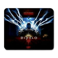 Choose Your Diablo 3 Gaming Mouse Pad Mousepad Design!