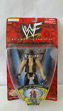 Jakks Pacific 1998 WWF World Wrestling Federation Blackjack Bradshaw MIB #A3318