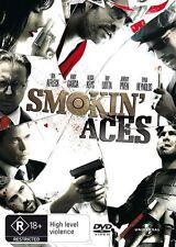 Smokin' Aces (DVD # B12)