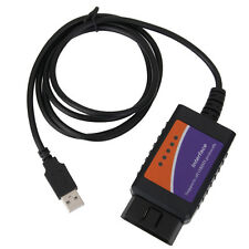 ELM327 USB Interface OBDII OBD2 Diagnostic Auto Car Scanner Scan Tool v1.5
