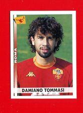 CALCIATORI Panini 2000-2001 - Figurina-sticker n. 352 - TOMMASI -ROMA-New