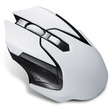 2.4GHz Wireless Per giochi Mouse USB Ricevitore Pro Gamer PC Laptop Fisso