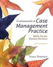 Fast Free Shipping -- Fundamentals of Case Management Practice 5th Edition