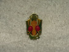 Kamen Rider Leangle Metal Pin from Masked Rider 10th Anniversary Set! Ultraman