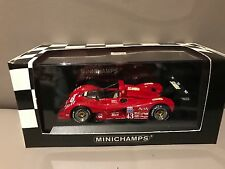 Ferrari 333 SP 12h Sebring 1997 scale 1:43 Minichamps NEW in Box !!