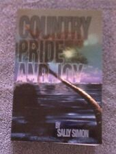 Country Pride and Joy (2003, Paperback) Signed