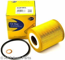 BMW 3 5 7 E46 E39 E38 E53 330d 525d 530d 1998 Onwards EOF081 Engine Oil Filter