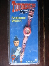 THUNDERBIRDS  LADY PENELOPE MONTRE FAB1 GARRY ANDERSON CARLTON 1999
