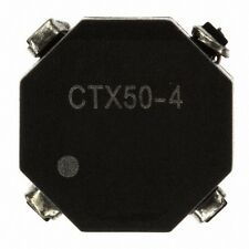 COOPER CTX50-4-R, Dual Power Inductor/Transformer, Qty. 5pcs