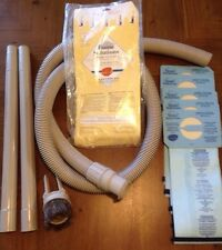 Vacuum Cleaner Upright hose brush extension wandS Electrolux Lux Discovery Bags