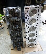95-01 BMW e31 e38 850i 750il V12 Cylinder Heads Remanufactured M73