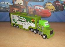 Disney Cars * Vitoline Mack - Truck mit Hauler * Metall 1:55 -Top