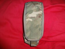 British Army Osprey MK4 Sharp Shooter Pouch - MTP - USED Grade 2 - Genuine Issue