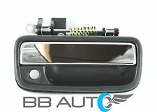 95-04 TOYOTA TACOMA RH PASSENGER SIDE FRONT OUTER EXTERIOR DOOR HANDLE TO1311123