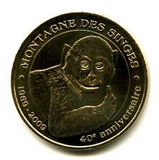 67 KINTZHEIM Montagne des singes 5, 1969-2009, 2009, Monnaie de Paris