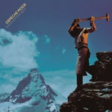 DEPECHE MODE Construction Time Again 180gm Vinyl LP 2014 NEW & SEALED MoV