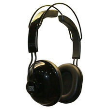 MX Headphone For Mobile Phones &Mp3 Players Over The Ear Earphone-MX 3333 BLACK