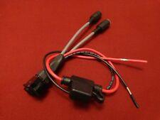 Electric Exhaust Cutout BadlanzHPE Cutouts Rocker Switch Dual