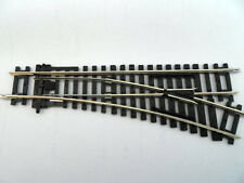 hornby r8073 right hand turnout points nickel silver unused very good condition