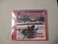 Walgreens Christmas Collection Vol. 5 Happy Holidays (1977 CD) NEW