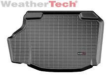 WeatherTech Cargo Liner Trunk Mat for Toyota Avalon Hybrid - 2013-2017 - Black