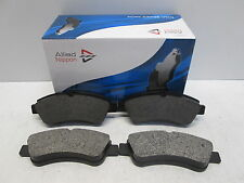 FRONT BRAKE PADS FIT PEUGEOT 206 CC 2000-2016 1.6 2.0 HDI S16 16V CONVERTIBLE