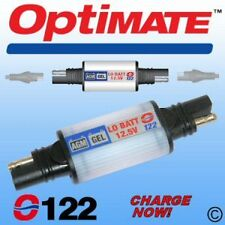 SAE122 - Optimate ChargeNow! AGM GEL Battery Indicator/Checker