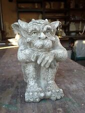 gargoyle mold latex and fiberglass support