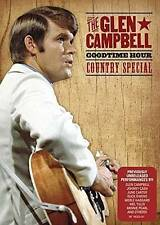 The Glen Campbell Goodtime Hour: Country Special DVD, 2016