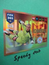 Fifa 2016 2017 Limited Edition Kasper Schmeichel 365 Leicester City Panini 17