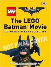 Ultimate Sticker Collection: THE LEGO® BATMAN MOVIE (Ultimate Sticker Collection